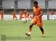 Jovem Sinho comemora oportunidades dada por Mancini