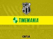 Aposte na Timemania e concorra ao prêmio de R$22 milhões de reais