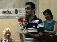 Hemoce comemora seus 30 anos e Ceará é homenageado por parceria