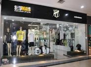 Lojas Sou Mais Ceará oferecem enorme variedade de produtos oficiais do Mais Querido