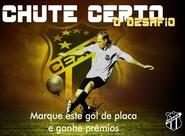 Chute Certo - Ceará X Guarany