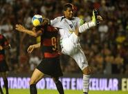 Fora de casa, Vozão perde para o Sport no primeiro jogo da Final