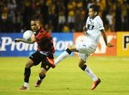 Jogando na Ilha do Retiro, Ceará perde para o Sport por 2 x 1