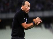 Contra o Atlético/GO, Sérgio Soares aposta na experiência e determinação