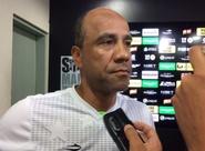 """Sérgio Soares: """"Nossa performance está incomodando. Precisamos voltar a jogar bem"""""""
