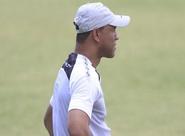 Sérgio Soares ressalta confiança e quer nova vitória como visitante