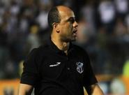 """Técnico Sérgio Soares afirma: """"O grupo está mais confiante"""""""