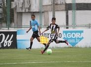 Estadual Sub-13: Com time reserva, Ceará goleia  o Ferroviário por 7 x 0