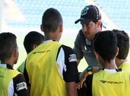 Pelo Estadual Sub-13, Ceará goleia o Atlético e mantém a ponta