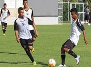 Ceará Sub-15 encara o Tiradentes na semifinal do Estadual