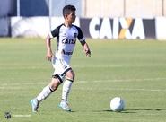 Sub-15: Ceará enfrenta o Floresta pelas quartas de final do Campeonato Cearense