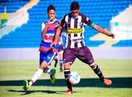 Clássico-Rei vai marcar a Final do Campeonato Cearense Sub-17 2014