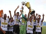 Nos pênaltis, Ceará Sub-17 vence o Fortaleza e é Campeão Estadual arrastão