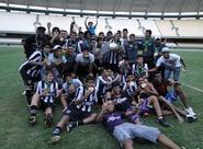 Ceará é Campeão Cearense Sub-18 de forma invicta