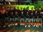Copa SP de Futebol Júnior: Delegação do Ceará seguiu viagem