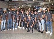 Brasileirão de Aspirantes: Depois de vencer o Corinthians em São Paulo, Ceará desembarca na Capital