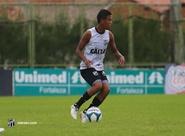 Copa do BR Sub-20: Ceará estreia contra o Fluminense na Cidade Vozão