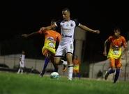 Com gol no fim, Ceará perde para Coruripe e é vice-campeão da Copa do Nordeste Sub-20