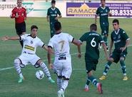Copa do Brasil Sub-20: Na estreia, Ceará é derrotado por Goiás