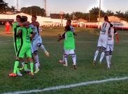 Nos pênaltis, Ceará Sub-20 vence o CRB e está na final da Copa do Nordeste