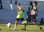 Confira como estão os times de base do Ceará na temporada 2018