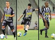 Diante do Guarany (S), Sérgio Soares terá três desfalques