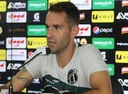 Coletiva de imprensa (17/03): Thiago Carvalho e Rafael Costa