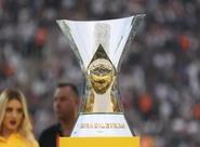 CBF divulga tabela básica do Campeonato Brasileiro Série A