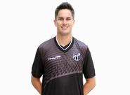 Ceará acerta contratação do goleiro Tadeu