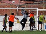 Ceará segue preparação para a final do returno