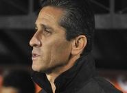 Jorginho é o novo treinador do Ceará para a temporada 2018
