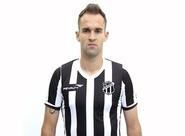 Zagueiro Thiago Carvalho chega para reforçar o Vozão