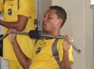 À disposição de PC Gusmão, Willian Thiego está confiante