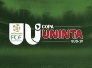 Ceará estreia na Copa Uninta Sub-19 contra o Floresta nesta quarta-feira