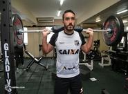 Alvinegro se reapresenta neste sábado visando confronto contra o América/MG