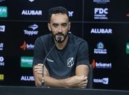 Tiago Alves pode reforçar o Alvinegro na partida diante do Ferroviário