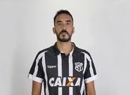 Recém-contratado, zagueiro Tiago Alves tem nome divulgado no BID-CBF