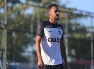 """Tiago Alves valoriza atuação contra o Grêmio e avalia: """"Se continuarmos assim, alcançaremos nosso objetivo"""""""