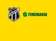 Aposte na Timemania e marque o Ceará como time do coração
