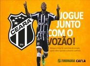 Aposte na Timemania e contribua com o crescimento do Ceará