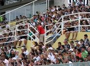 Ceará x Botafogo/PB: venda de ingressos continua