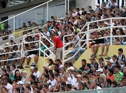 Continua a venda de ingressos para Ceará x Quixadá