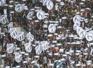 Continua a venda de ingressos para Ceará x Atlético/GO