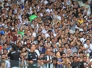 Venda de ingressos para Ceará x América/RN será nas lojas e no Castelão