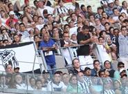 Venda de ingressos para Ceará x Guarani (J) continua, também no Castelão