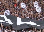 Venda de ingressos para Ceará x Boa será nas Lojas e no estádio Domingão