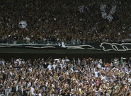 32.500 ingressos vendidos para Ceará x Palmeiras. Venda continua neste sábado