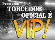 Torcedor Oficial é VIP – Final Clássico-Rei