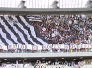 Continua a venda de ingressos para Ceará x Oeste, também no Castelão