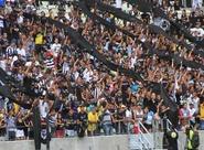 Venda de ingressos para Ceará x Icasa continua nas lojas e no Castelão